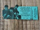 1964 Topps Beatles Movie Hard Day's Night Trading Cards 11