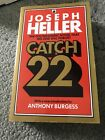 Signed Catch 22 by Joseph Heller Pb 1993