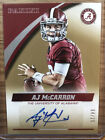 2015 Panini Alabama Crimson Tide Collegiate Trading Cards 20
