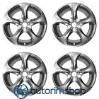 Mercedes S400 S550 2014 2016 20 Factory OEM AMG Staggered Wheels Rims Set