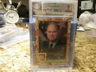 The Story of the 1990 Topps George Bush Baseball Card 25