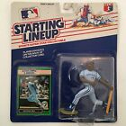 Starting Lineup 1989 George Bell Toronto Blue Jays Baseball MLB SLU. Brand New