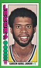 Complete Visual Guide to Kareem Abdul-Jabbar Cards 40