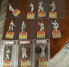 1951 Topps Connie Mack's All-Stars Baseball Cards 29