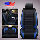 Car Suv Microfiber Leather Seat Cover For Ford Ecosprt Edge Escape Focus Fusion