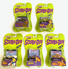 SCOOBY DOO VW Bus VW Beetle Ford Expedition Corvette Mustang Matchbox Set