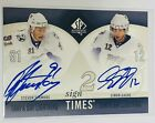 Steven Stamkos Rookie Cards and Autograph Memorabilia Guide 11