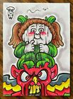 2020 Topps Garbage Pail Kids 35th Anniversary Series 2 Trading Cards - Checklist Added 38