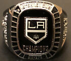 Los Angeles Kings Give Fans Replica Stanley Cup Ring in Stadium Giveaway 22