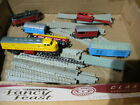 Vintage Lone Star Diecast Train Lot