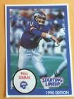 Phil Simms Giants 1990 Edition Starting Lineup Edition