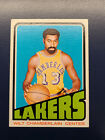 Wilt Chamberlain Cards and Autographed Memorabilia Guide 6
