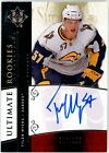 5 Hottest Rookies From The 2009-10 Hockey Card Season 51