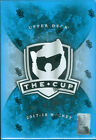 2017-18 Upper Deck The Cup Hockey Hobby Box