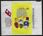 1966 Donruss Marvel Super Heroes Trading Cards 19