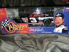 Winners Circle Goodwrench 1997  3 Dale Earnhardt 1 24th Scale NIB