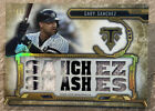 Full Guide to Gary Sanchez Rookie Cards and Key Prospects 36