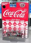 M2 MACHINES COCA COLA 69 PONTIAC GTO RAW CHASE CAR L E 1 of 250 VHTF