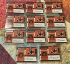 Andy Dalton Cards, Rookie Card Checklist and Autographed Memorabilia Guide 45