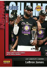 2016 Panini Instant NBA Finals Basketball Cards 6