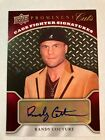 Randy Couture Cards, Rookie Cards and Autographed Memorabilia Guide 13