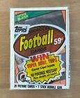 Visual History to Topps Vintage Football Wrappers: 1950 -1980 44