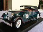 Packard 1934 118 Scale