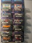 Beautiful lot of 1 64 muscle machine Very cool crazy wild hotrodsMust see