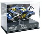 Jimmie Johnson NASCAR Sprint Series Cup 2008 Champion 124 Die Cast Case