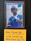 Ken Griffey Jr. Minor League and Pre-Rookie Card Guide 27