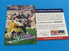 Ray Lewis Rookie Cards and Autograph Memorabilia Guide 41