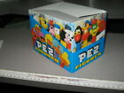 PEZ 1970s MISC Assortment store display box candy Disney Animals Pals Cow B Pony