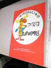 PEZ 1960s BULLWINKLE cartoon comic store display salesman sign INTRO Jay Ward