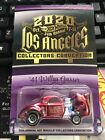 Hot Wheels 2020 LA 34th Collectors Convention 41 Willys Gasser