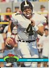 Ultimate Brett Favre Rookie Cards Checklist and Key Early Cards 40