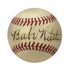Babe Ruth Autographs and Memorabilia Guide 50