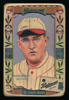 Top 10 Rogers Hornsby Baseball Cards 13