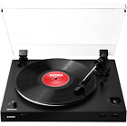 ION PRO200BT Fully Automatic Belt Drive Wireless Streaming Turntable