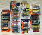 Matchbox Lot of Choice Cars Superfast VW Color Changers Volkswagen Defender 110