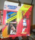 VINTAGE 1992 PATRICK EWING STARTING LINEUP FIGURE, UNOPENED, FROM KENNER.