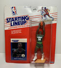 1988 Terry Cummings Milwaukee Bucks Sealed Rookie Starting Lineup Ships in Dome