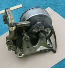 Edison Diamond Disc Phonograph Spring Motor Gear Cluster Assembly Stock 64