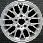 BMW 318i Painted 16 inch OEM Wheel 1995 to 2006