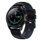 IP68 Smart Watch Band Heart Rate Oxygen Blood Pressure Fitness Tracker Activity band blood fitness heart ip68 oxygen pressure rate smart watch