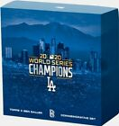 2020 Topps Now Los Angeles Dodgers World Series Champions Cards and Collaborations Guide 23