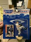 1997 KENNER STARTING LINEUP RANDY JOHNSON SEATTLE MARINERS FIGURE/NEW SEALED!!!!