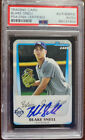 2011 Bowman Baseball Cards 17