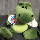CHOMPY TY 2.0 Beanie Baby Babies ALLIGATOR 2008 With Online Code RETIRED Rare!!!