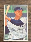 Johnny Mize Cards, Rookie Card and Autographed Memorabilia Guide 14