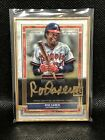 2020 Topps Museum Collection Baseball Cards 45